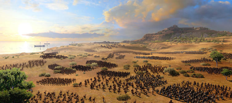 Total War Saga: Troy Modding Support - Will It Be Available?