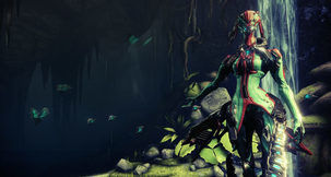 Warframe Silver Grove Specters - Where to Find Them and How to Kill Them?