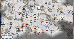 Order of Battle: Winter War Giveaway! We're Giving Away 2000 DLC Codes!