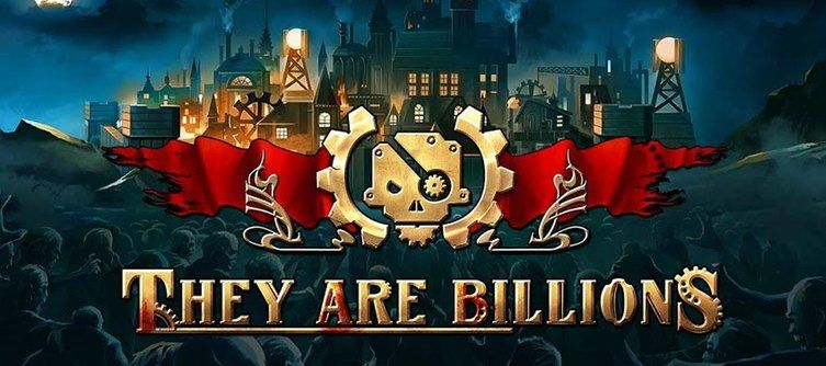 We're Giving Away 3 Copies of Survival-Strategy title They Are Billions - And It Couldn't Be Easier To Enter! [UPDATE: Winners!]