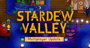 Stardew Valley Multiplayer Update Release Date Announced