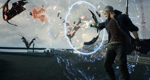 Devil May Cry 5: More Details Announced