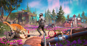 Far Cry New Dawn Collector's Edition - What does the Standard and Deluxe Edition Contain?
