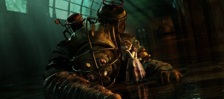 BioShock's creators are working on a new immersive sim