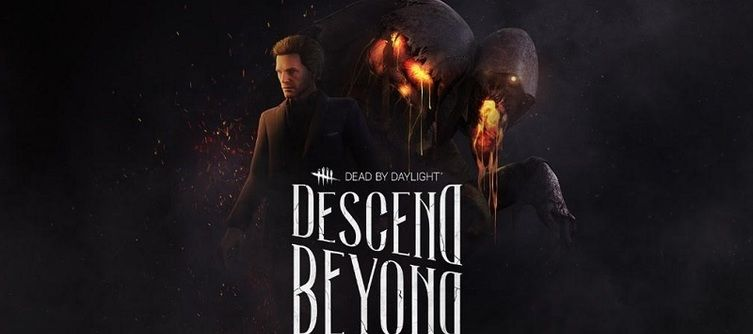 Dead by Daylight Descend Beyond Chapter Now Available, Adds The Blight, Felix Richter and More