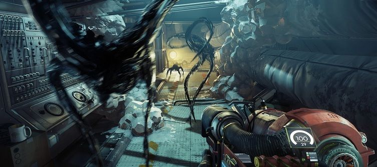 Prey Patch Notes - 16 GB Update Removes Denuvo