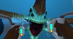 Subnautica Sound Designer Fired Over Bad Conduct