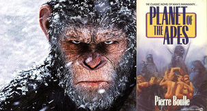 There have never really been any Planet of the Apes videogames, and it's the 1963 novel's fault