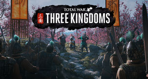 Total War: Three Kingdoms, the next historical Total War game, will be set in China [UPDATE: Mod Support and Campaign Map size detailed in FAQ]