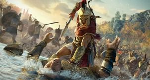 Assassin's Creed Odyssey Patch Notes - Update 1.07 removes Clothes Physics Cap, adds Test of Judgment Quest