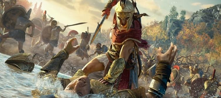 Assassin's Creed Odyssey Patch Notes - Update 1.1.4 adds New Game Plus!