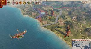 Paradox Interactive Announces Imperator: Rome For 2019