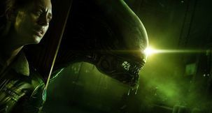 It Looks Like There's an Alien Isolation Animated Series Coming This Year