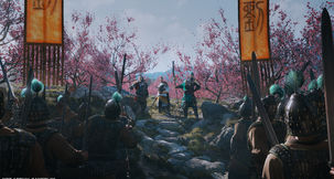 Total War: Three Kingdoms - Latest Gameplay Trailer Shows A Dramatic Twist On Classic Formula
