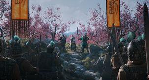 Total War: Three Kingdoms - Latest Gameplay Trailer Shows A Dramatic Twist On Classic Formula