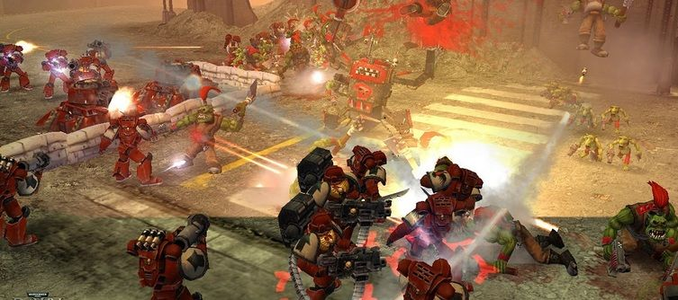 Humble Bundle Warhammer 2020 - Get Dawn of War and Vermintide for $1