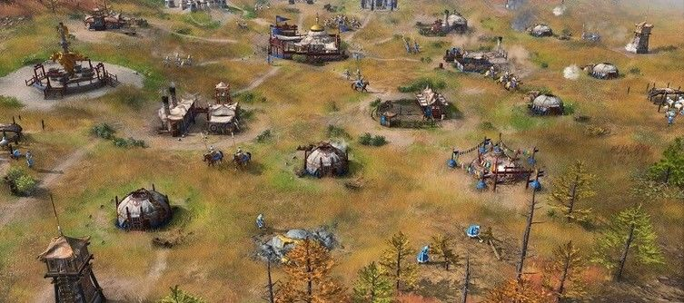 Age of Empires 4 Technical Stress Test - Release Date and How to Take Part