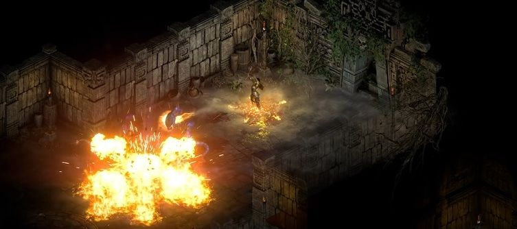 Diablo 2: Resurrected Technical Alpha Start and End Dates Revealed, Features Three Playable Classes