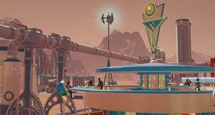 """Surviving Mars has """"great opportunities"""" to become one of Paradox's Core Games"""