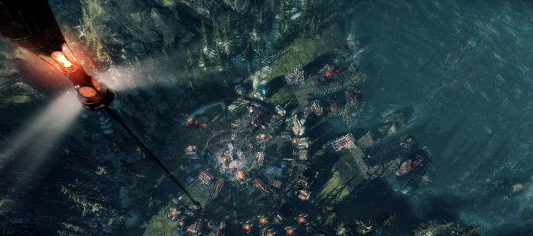 Frostpunk's Biggest Expansion to Date, The Last Autumn, Launches Later This Month