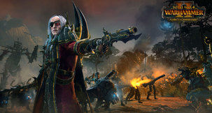 Total War: Warhammer 2 Curse of the Vampire Coast DLC Launches This November