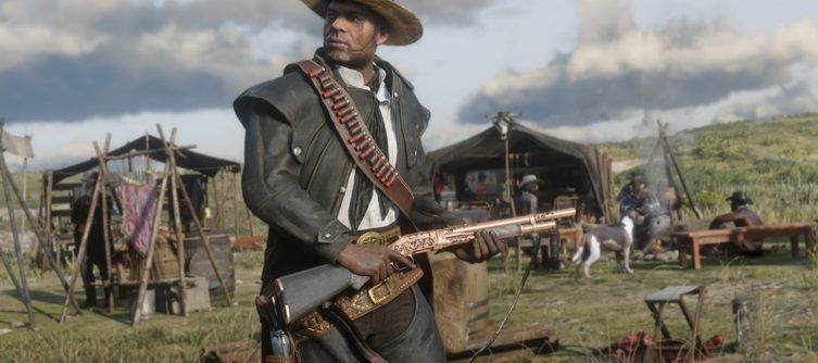 Red Dead Online Error 0x10001007 - What Does It Mean?