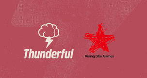 The Thunderful Group Acquires Rising Star Games