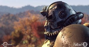 Here's When You Can Play the Fallout 76 Beta