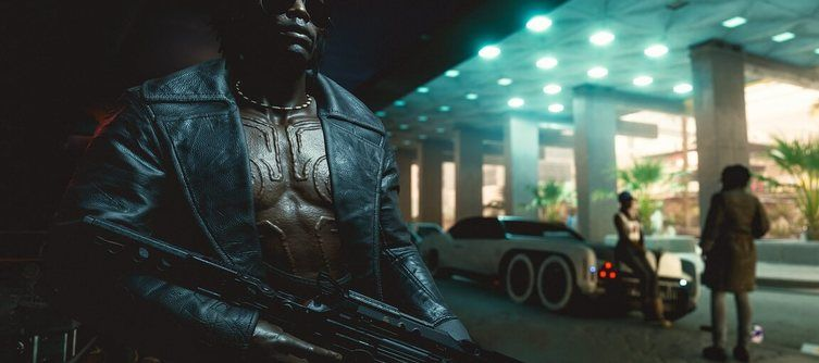 Cyberpunk 2077 New Game Plus is coming, but it won't be ready for launch
