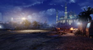 Tank Shooter Armored Warfare Gets Warlords of the Wasteland Battle Path as Part of Its Second Season