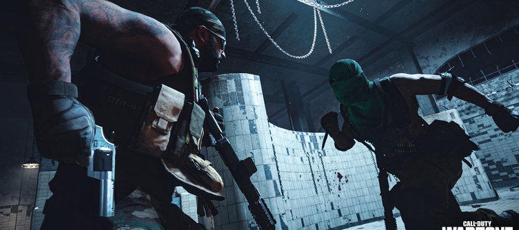 Call of Duty: Warzone Cross-platform Play - Is It Supported?