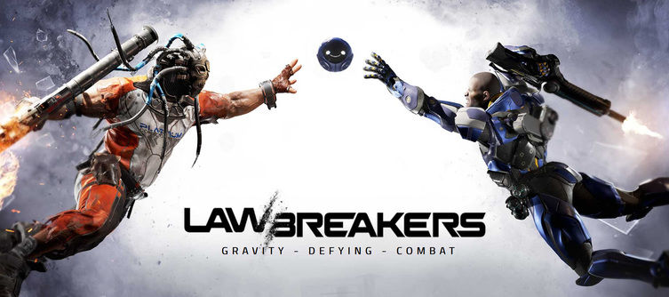 Cliffy B Explains How Lawbreakers Can Still Be Saved | GameWatcher