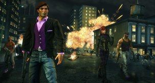 """Volition is """"deep in development"""" on a new Saint's Row Game"""