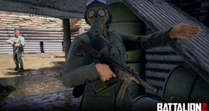 WW2 FPS Battalion 1944 Takes Aim At Classic Shooters [UPDATE: Director Confirms To Us, Battalion Will Have Loot Crates]