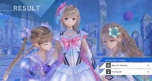 Blue Reflection PC Port Report - As Barebones As They Come