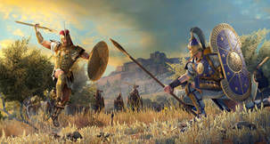 Total War Saga: Troy Steam - Will It Be Available?