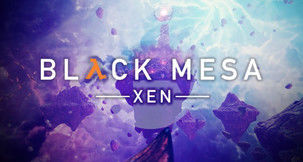 Black Mesa: Xen Gets Official Trailer, Release Date