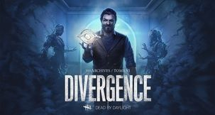 Dead by Daylight Tome 6: Divergence Release Date - Here's When Its Levels Become Available