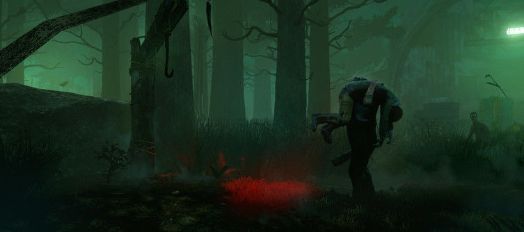 Dead by Daylight Testing Disconnect Penalty Feature