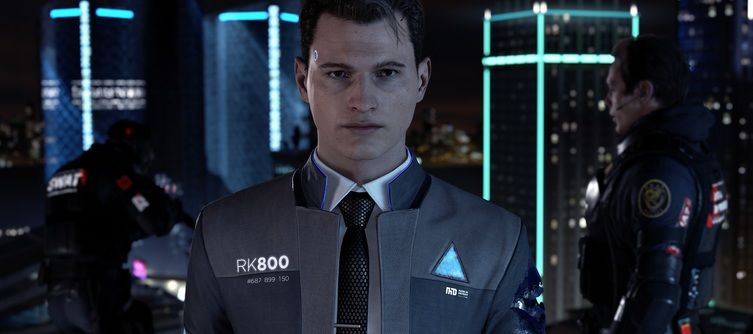 "Next Quantic Dream game will be ""available to everyone, no matter their platform"""