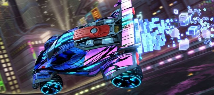 Rocket League Competitive Season 14 Rewards - Player Banners, Avatar Borders, Titles