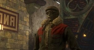 Syberia: The World Before announced, marking a return of the Legendary Series