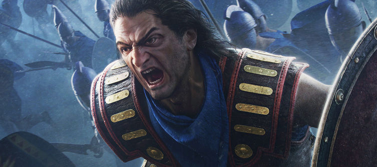 Total War: Arena Open Beta Starts Right Now - Here's Where To Get It