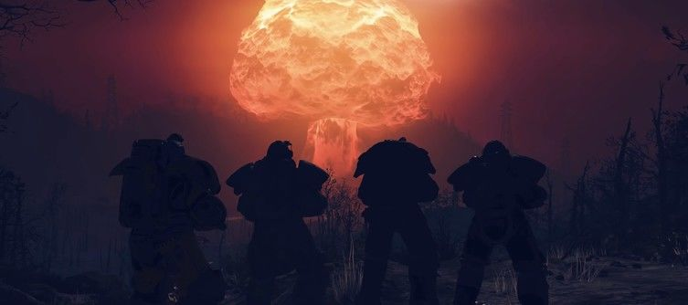 Fallout 76 Nuke Codes - Site Alpha, Bravo and Charlie Nuke Codes