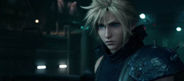 Final Fantasy 7 Remake PC - Is It Coming to Steam or the Epic Games Store?