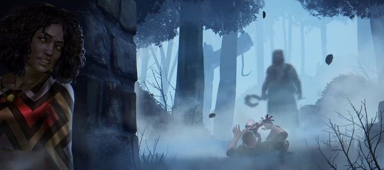 Dead by Daylight Chapter 18: A Binding of Kin Officially Announced