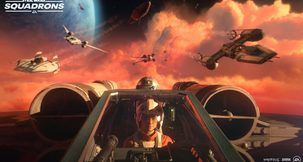"EA keeping Star Wars: Squadrons Price low to reach as ""many people as possible"""