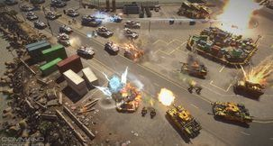 Command & Conquer Remasters a Strong Possibility