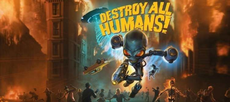 E3 2019: Destroy All Humans! Remake Steam, System Requirements, Gameplay, Release Date - Everything We Know!