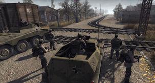 New DLC Released for Men of War: Assault Squad 2